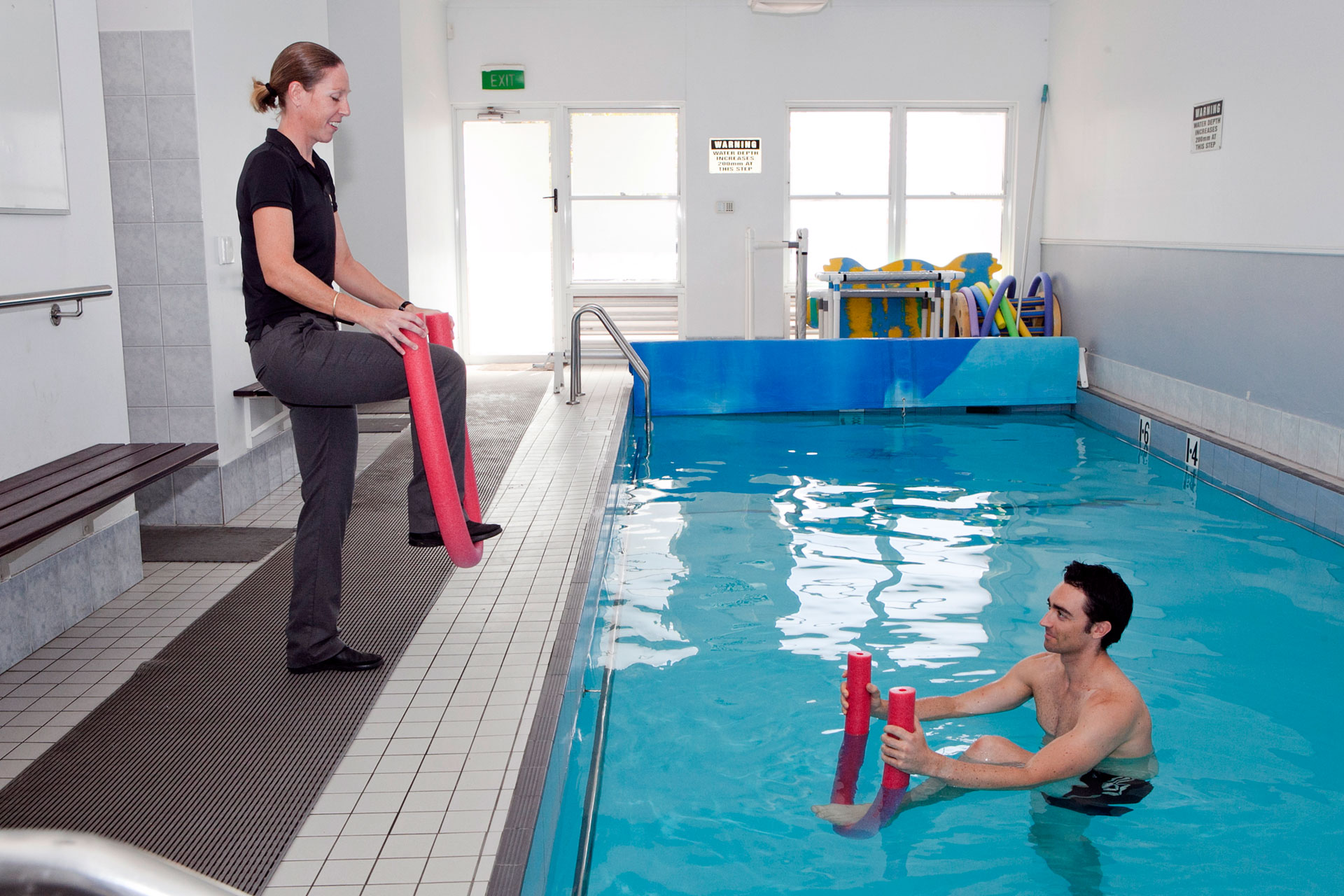 Mt Lawley Clinical Pilates Amp Hydrotherapy Beaufort